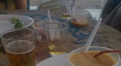 Photo of Beer Garden Bar Seu Manoel at Rua São Pedro, Maceió 57044-305, Brazil