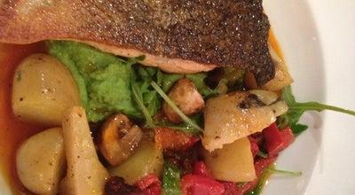 Photo of French Restaurant Renaa: Restauranten at Breitorget 6, Stavanger 4005, Norway