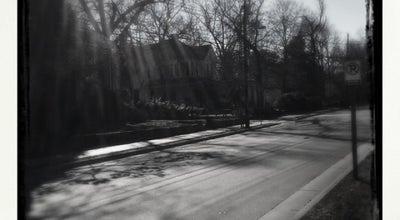 Photo of Historic Site Cameron McCauley Historic District at Mccauley St, Chapel Hill, NC 27516, United States