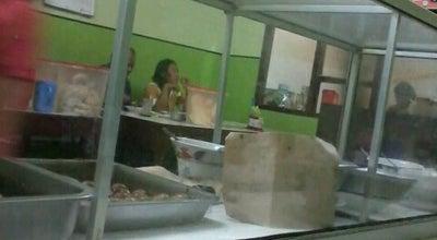 Photo of Asian Restaurant RM H. Mahradj at Jalan Pekalongan - Pemalang, Pemalang Regency, Indonesia