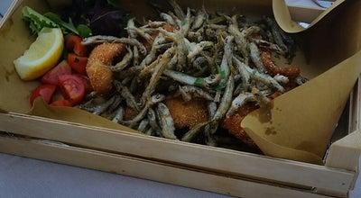 Photo of Italian Restaurant Ristorante Vecchio Mulino at Strada Bergamini, 14, Peschiera del Garda 37019, Italy
