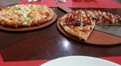 Photo of Pizza Place Giovanni Pizza at 231 Bd Bir Anzarane, Casablanca 20000, Morocco
