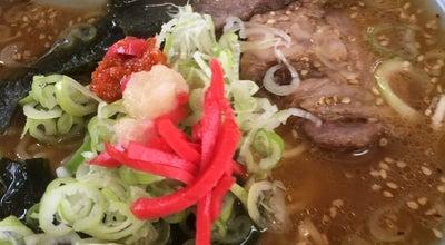 Photo of Ramen / Noodle House うまいラーメンショップ 八戸長苗代店 at 長苗代中坪73, 八戸市 039-1103, Japan