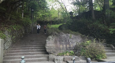 Photo of Historic Site 日光の社寺 at Nikkō, Japan