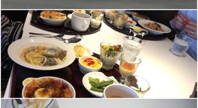 Photo of Cafe ベルクライン at 中島813-1, 岩出市 649-6245, Japan