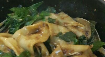 Photo of Vegetarian / Vegan Restaurant 红茶馆2尺板面 at Rawang 48000, Malaysia