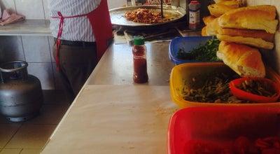 Photo of Molecular Gastronomy Restaurant Veyis Ustanin Yeri at Tokat, Türkiye, Turkey