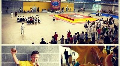 Photo of Basketball Court Palazzetto Dello Sport Di Riccione at Italy