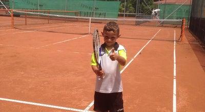 Photo of Tennis Court PCT Tennis Academy at Turkey