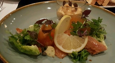 Photo of French Restaurant Restaurant Novum at Veluwezoom 45, Almere 1327 AK, Netherlands
