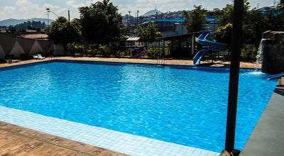 Photo of Pool ASSPM-Osasco at R: Luiz Rink, Osasco, Brazil