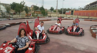 Photo of Go Kart Track Pınarbaşı Go Kart at Turkey