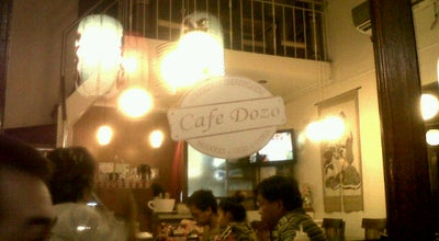 Photo of Japanese Restaurant Cafe Dozo Japanese Restaurant And Coffee Shop at #28 Circumferential Rd., Antipolo City, Philippines