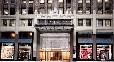 Photo of Clothing Store Burberry at 444 Madison Ave, New York, NY 10022, United States