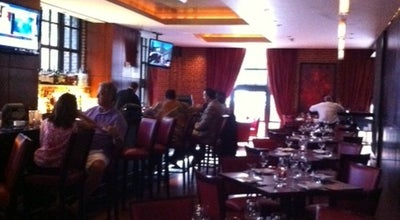 Photo of Hotel Bar Degrees Bistro at 3100 South Street Nw, Washington, DC 20007, United States