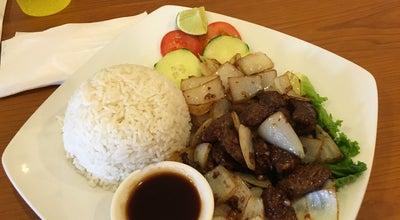 Photo of Vietnamese Restaurant Lam's Vietnamese at 1600 E Rice St, Sioux Falls, SD 57103, United States