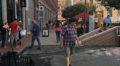 Photo of Art Gallery Sowa Open Market at 460 Harrison Ave, Boston, MA 02118, United States