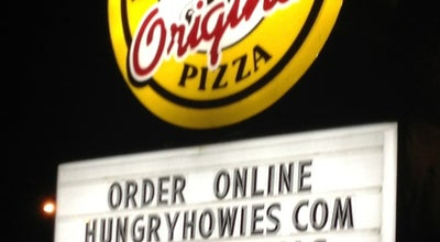Photo of Pizza Place Hungry Howie's Pizza at 1900 13th St, Saint Cloud, FL 34769, United States