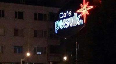 Photo of Cafe Pusula Cafe at Namık Kemal Sokak, Yalova 77000, Turkey