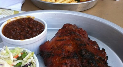 Photo of BBQ Joint JADED TOAD BBQ & Grill at 272 Windsor River Road, Windsor, CA 95492, United States