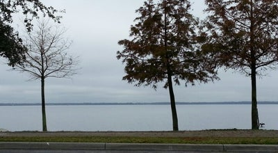 Photo of Lake Lake Monroe at E Seminole Blvd., Sanford, FL, United States