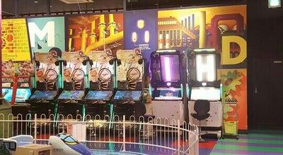 Photo of Arcade プラサカプコンリーフウォーク稲沢 at Inazawa-shi, 愛知県, Japan