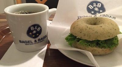 Photo of Bagel Shop BAGEL&BAGEL S-PAL仙台店 at 青葉区中央1-1-1, 仙台市 980-8477, Japan