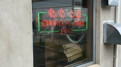 Photo of BBQ Joint Nunzio's Charcoal Grill at 2071 Springfield Ave, Vauxhall, NJ 07088, United States