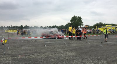Photo of Racetrack CzechRing at Areál Festivalpark, Hradec Králové 503 41, Czech Republic