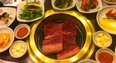Photo of BBQ Joint 가보정 at 팔달구 장다리로 281, 수원시 16482, South Korea