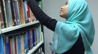 Photo of Library Perpustakaan Awam Temerloh at Malaysia
