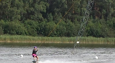 Photo of Ski Area WakePark Petersdorf at Am See 18, Petersdorf, Germany