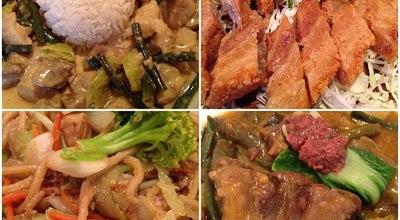 Photo of Asian Restaurant Bistro Manila at Wakea, Kahului, HI 96732, United States
