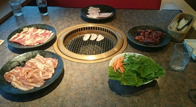 Photo of BBQ Joint 安楽亭 平塚四之宮店 at Japan