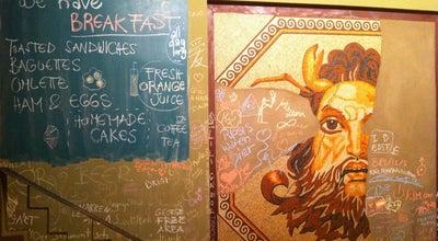 Photo of Cafe Mozaik Teaház és Kávézó at Király U. 18., Budapest 1061, Hungary