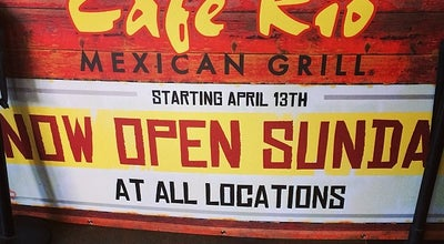 Photo of Mexican Restaurant Cafe Rio Mexican Grill at 3025 E 3300 S, Salt Lake City, UT 84109, United States