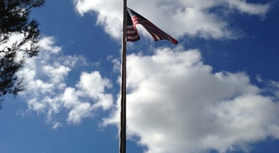 Photo of Monument / Landmark Frontierland Flagpole at Disneyland, CA 92802, United States