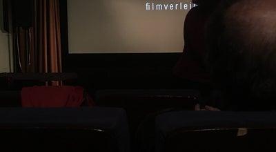 Photo of Indie Movie Theater Filmhaus at August-bebel-straße 94, Bielefeld, Germany