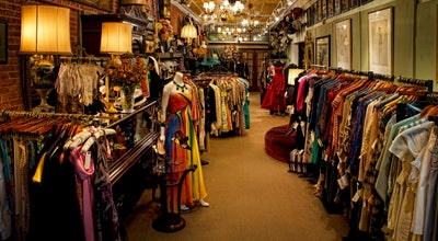 Photo of Boutique New York Vintage Clothing & Antiques at 117 W 25th St, New York, NY 10001, United States