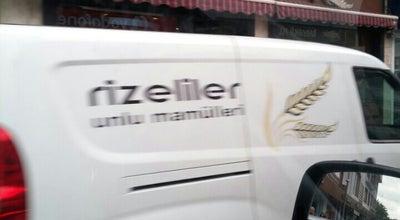 Photo of Bakery Rizeliler Ekmek Fırını at Karamürsel 41500, Turkey