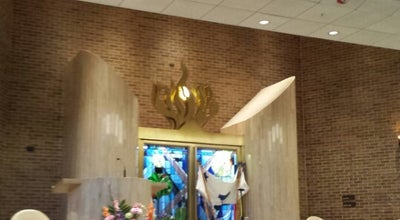 Photo of Synagogue Congregation Beth Shalom at 3433 Walters Ave, Northbrook, IL 60062, United States