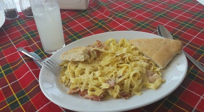 Photo of Italian Restaurant Trattoria La Pasta at 1o De Mayo #601, Veracruz 91900, Mexico