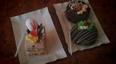 Photo of Dessert Shop Полтавская здоба at Ukraine