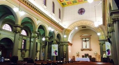 Photo of Church St Patricks Catholic Church at Grote St, Adelaide, So, Australia