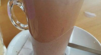 Photo of Coffee Shop Costa Coffee at Cheadle Hulme, United Kingdom