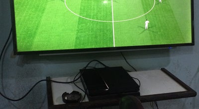 Photo of Arcade nou camp playstation salonu at Turkey