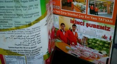 Photo of Diner Diyarbakır Cigkoftecisi at Turkey