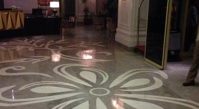 Photo of Hotel DoubleTree by Hilton Hotel Izmir - Alsancak at İsmet Kaptan Mah. 1373. Sok. No:5, Konak 35210, Turkey