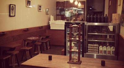 Photo of Cafe Coffee In Common at 25 Napier Street, Essendon, Vi 3040, Australia