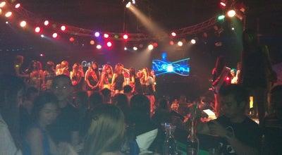 Photo of Nightclub Club Galaxy Thai Disco at #04-19 Orchard Plaza, Singapore 233841, Singapore